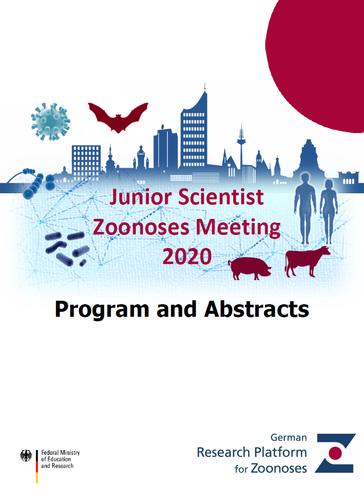 Cover Abstracts JSZM2020